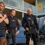 NCIS: Los Angeles - 11.08 - Human Resources