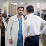 New Amsterdam - 2.09 - The Island