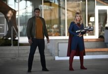 Supergirl - 5.08 - The Wrath of Rama Khan