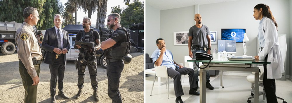 S.W.A.T. - 3.08 - Preview