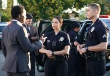 The Rookie - 2.09 - Breaking Point