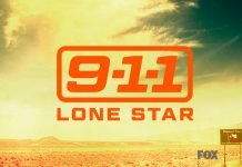 9-1-1: Lone Star - Season 1 - FOX