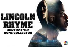 Lincoln Rhyme: Hunt for the Bone Collector - Season 1 - NBC
