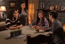 Charmed - 2.08 - The Rules of Engagement
