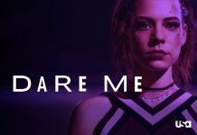 Dare Me - USA Network - Season 1