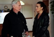 NCIS - 17.10 - The North Pole