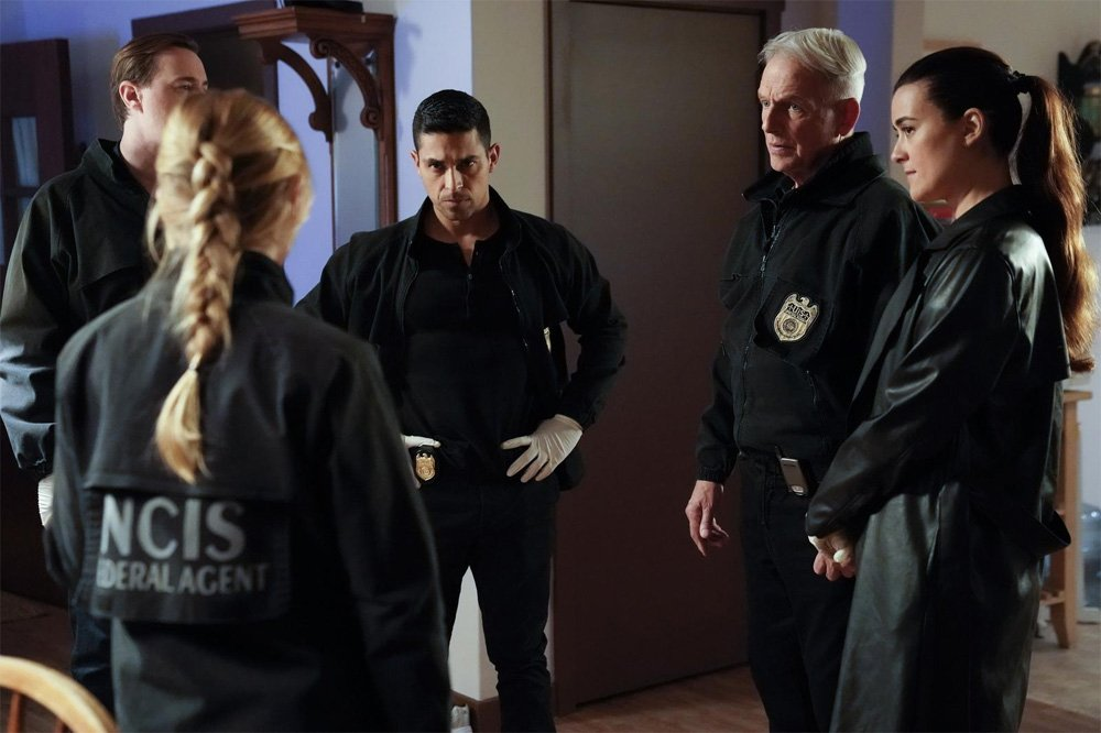 NCIS - 17.10 - Preview