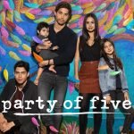 Party of Five - Freeform - Season 1