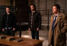Supernatural - 15.08 - Our Father, Who Aren't in Heaven