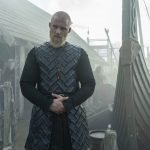 Vikings - 6.03 - Ghosts, Gods, and Running Dogs