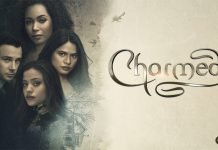 Charmed - Season 2 - The CW