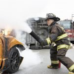 Chicago Fire - 8.10 - Hold Our Ground