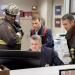 Chicago Fire - 8.12 - Then Nick Porter Happened