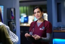 Chicago Med - 5.13 - Pain is for the Living