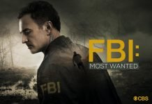 FBI: Most Wanted - Season 1 - CBS