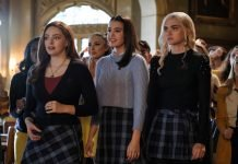 Legacies - 2.10 - This Is Why We Don't Entrust Plans to Muppet Babies