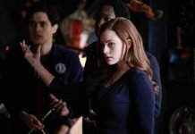 Legacies - 2.11 - What Cupid Problem?