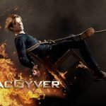 MacGyver - Season 4 - CBS