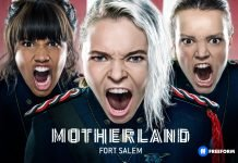 Motherland: Fort Salem - Season 1 - Freeform