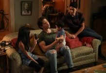 Party of Five - 1.02 - Margin of Error
