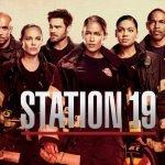 Station 19 - Season 3 - ABC