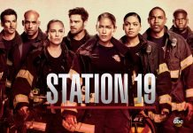 Station 19 - Season 3 - ABC