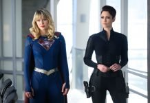 Supergirl - 5.10 - The Bottle Episode