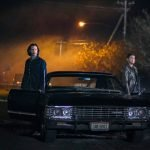 Supernatural - 15.10 - The Heroes' Journey