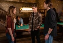 Supernatural - 15.11 - The Gamblers