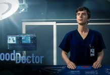 The Good Doctor - Season 3 - ABC
