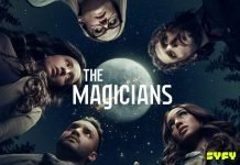 The Magicians - Season 5 - Syfy