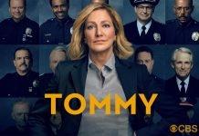 Tommy - Season 1 - CBS