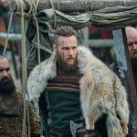 Vikings - 6.08 - Valhalla Can Wait