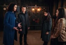 Charmed - 2.14 - Sudden Death