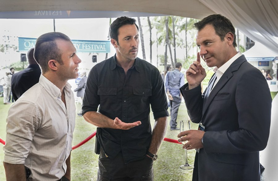 Hawaii Five-0 - 10.17 - Preview