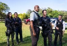 Hawaii Five-0 - 10.19 - Home go the Very Tough Lads of the Hills