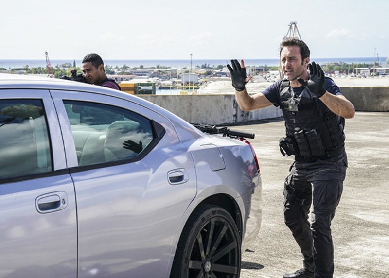 Hawaii Five-0 - 10.19 - Preview