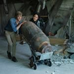 MacGyver - 4.04 - Windmill + Acetone + Celluloid + Firing Pin