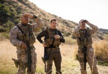 NCIS: Los Angeles - 11.16 - Alsiyadun