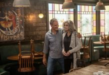 NCIS: New Orleans - 6.15 - Relentless