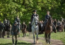 Outlander - 5.03 - Free Will