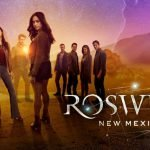 Roswell, New Mexico - Season 2 - The CW