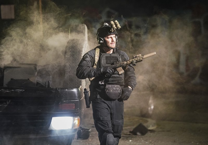 Seal Team - 3.11 - Preview