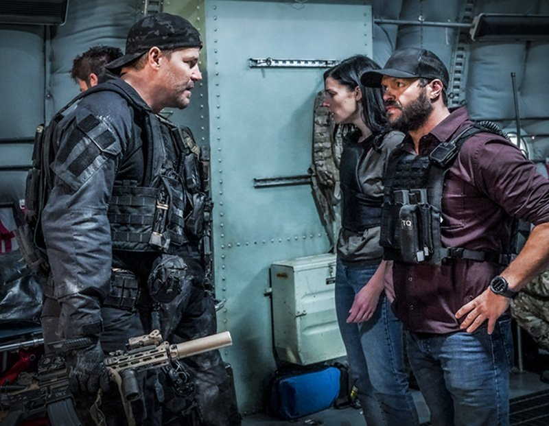 Seal Team - 3.13 - Preview