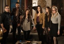 The Magicians - 5.06 - Oops!...I Did It Again