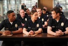 The Rookie - 2.13 - Follow-Up Day