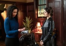 Charmed - 2.17 - Search Party