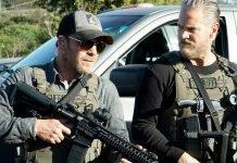 Deputy - 1.13 - 10-8 Bulletproof