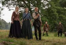 Outlander - 5.07 - The Ballad Of Roger Mac