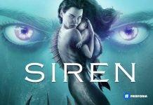 Siren - Season 3